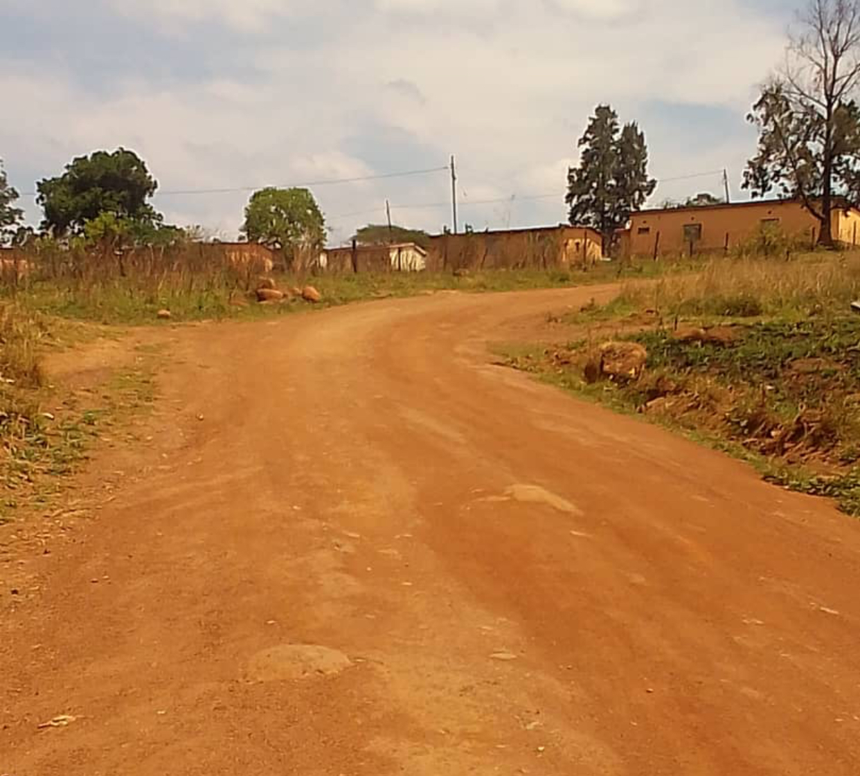 Tension looming at Shiselweni I Inkhundla, residents threaten to protest over poor road condition
