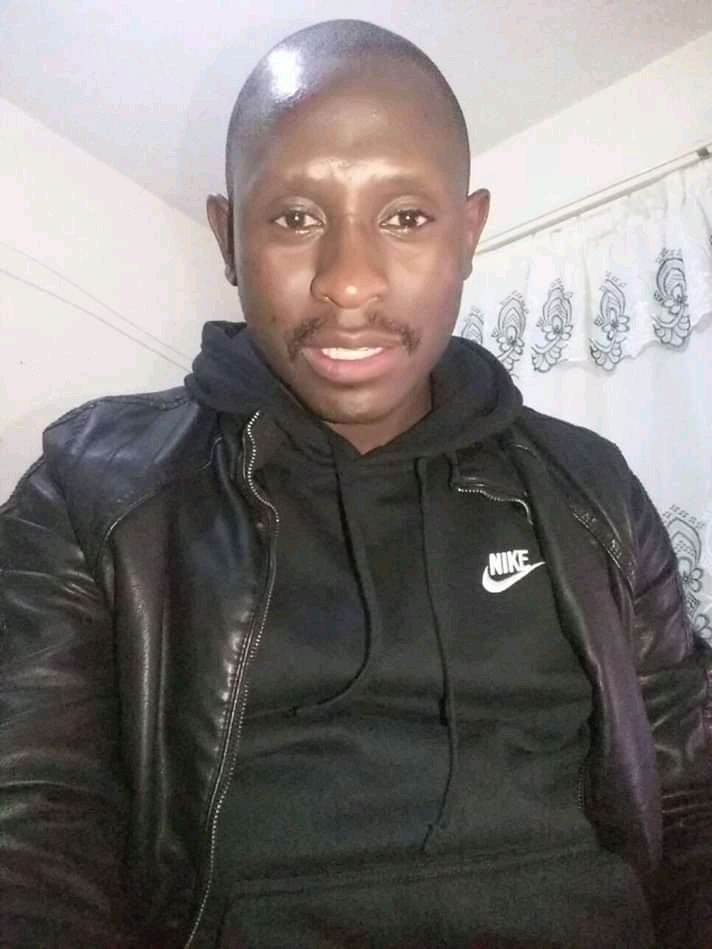 REVEALED: Ex-Times reporter Sizwe Maziya, the police spy who traced journalist Eugene Dube