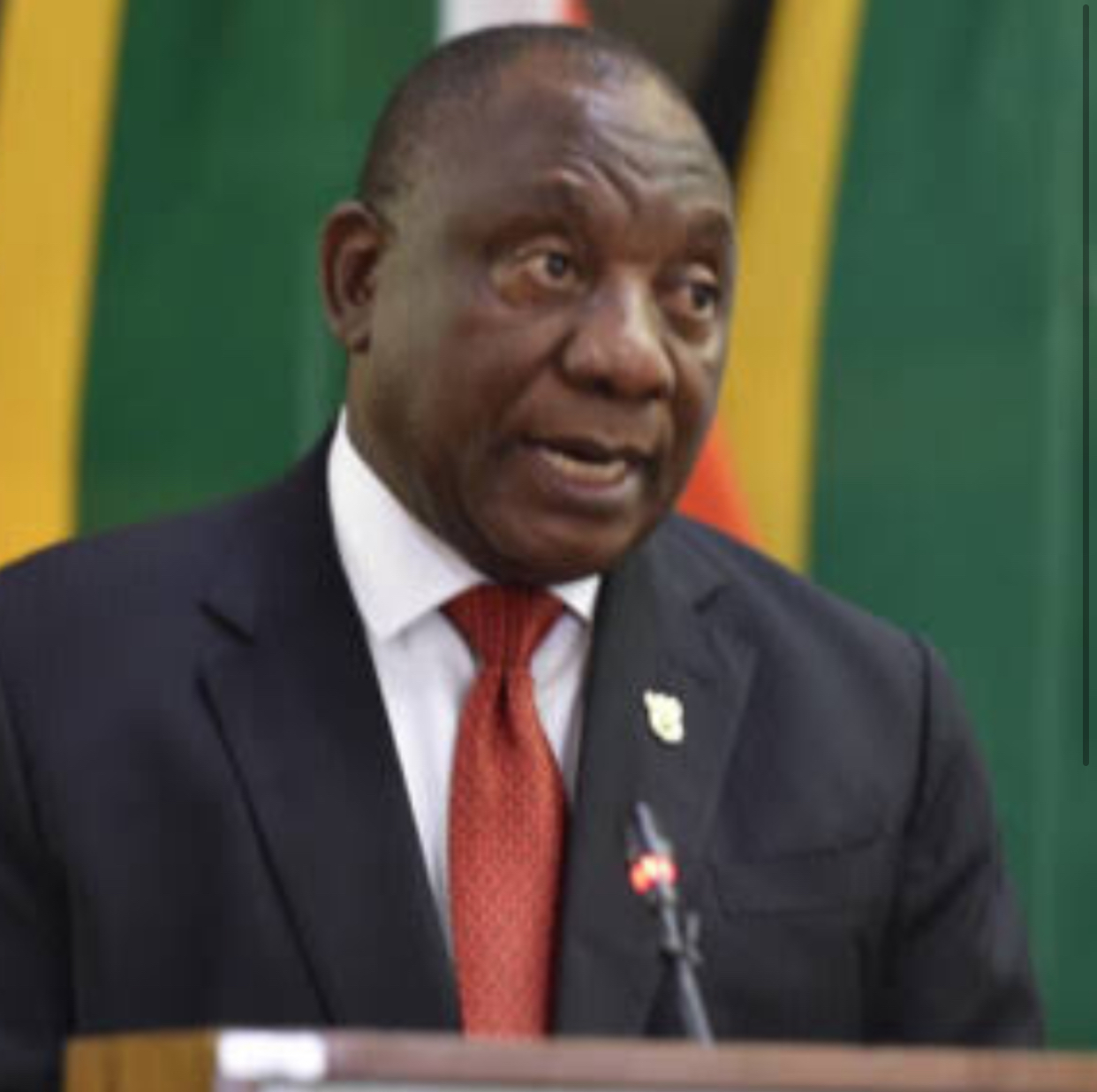 CoronaVirus: Ramaphosa imposes travel ban, shutdown schools, Mswati reluctant to take decisive action