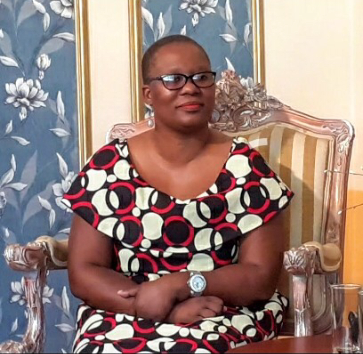 Women and Law Eswatini National Director Colani Hlatswako resigns