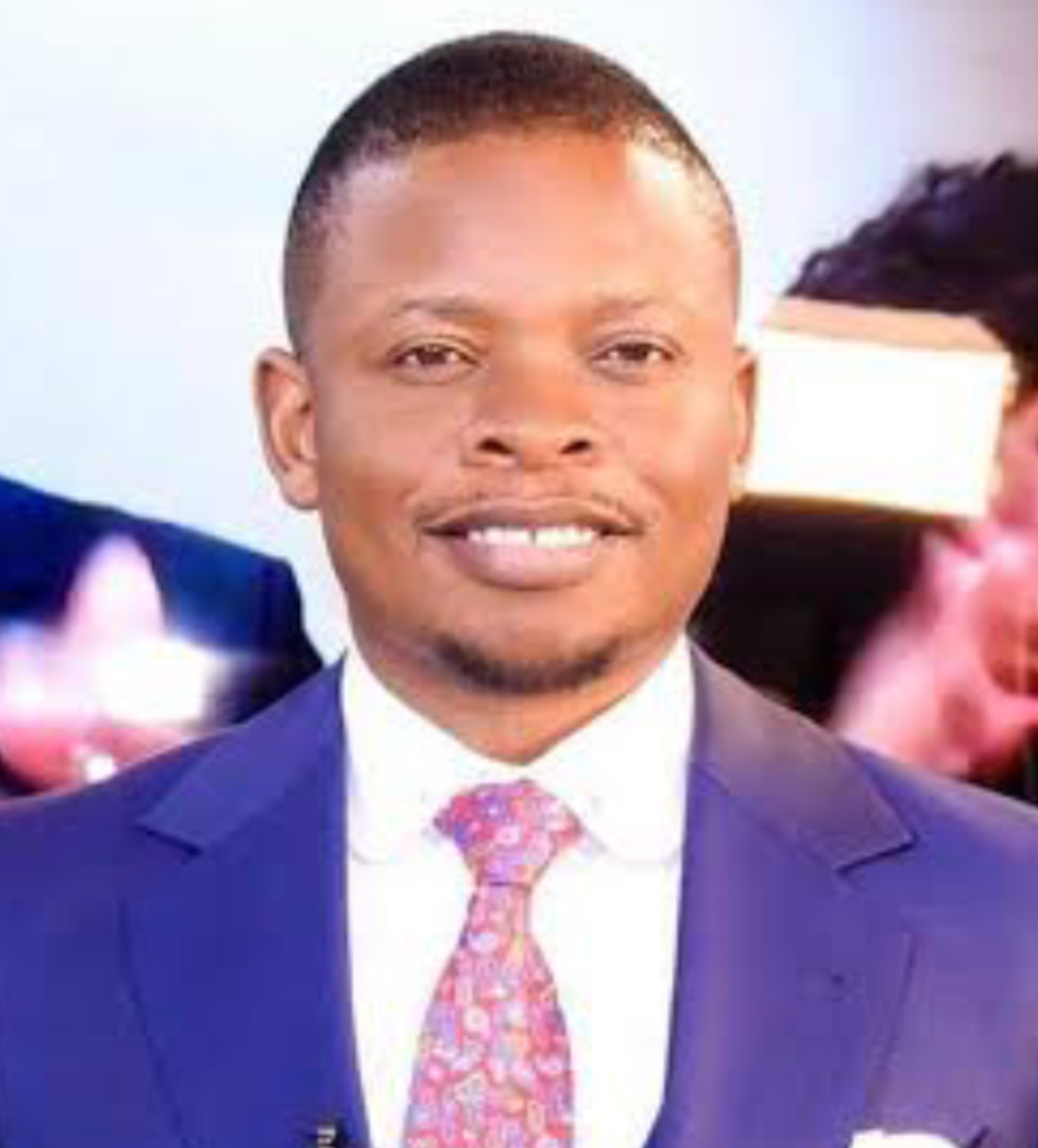 Prophet Bushiri says he is a victim of extortion, rape allegations fabricated