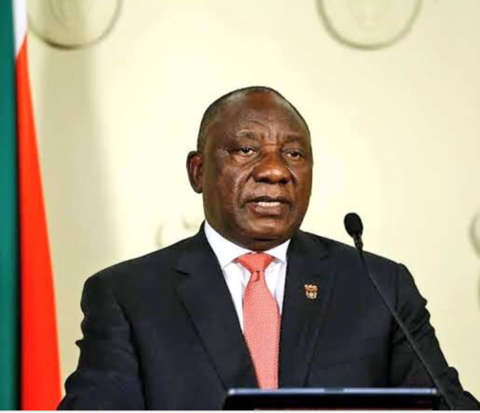 President Ramaphosa announces further easing of lockdown but warns of surge in COVID-19 cases