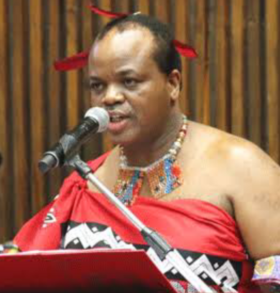 UMLOMO LONGACALI MANGA: King Mswati highly expected to deliver last Parliament Speech before his 2022 First World Status promise.