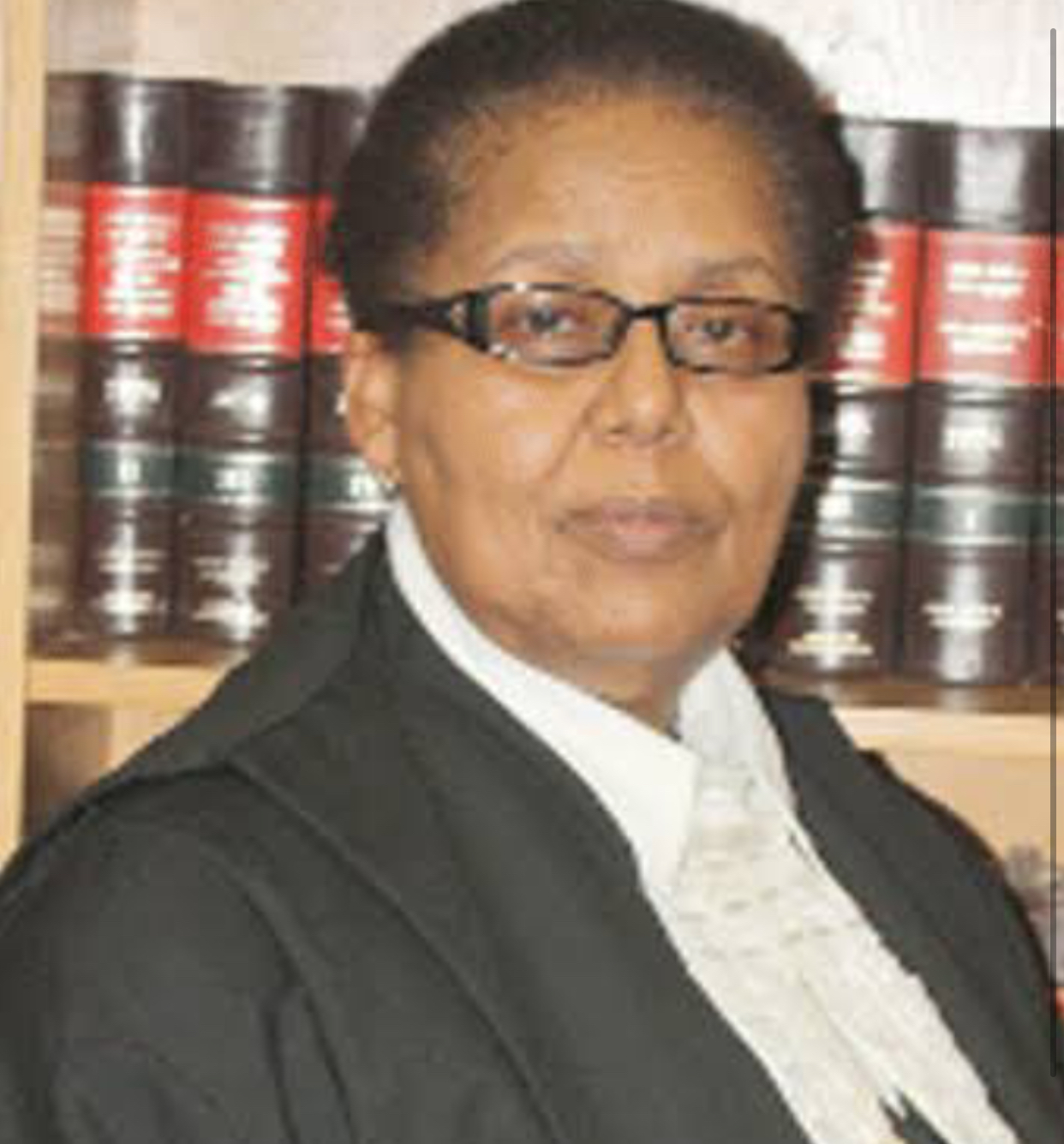 Exclusive interview with Judge Qinisile Mabuza : Judiciary must promote fundamental rights and freedoms including rights of women.