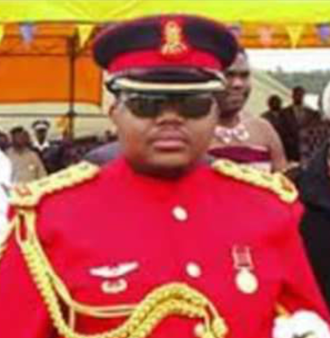 Prince Sicalo: Why I deployed soldiers at Mkhaliphi's Farm.