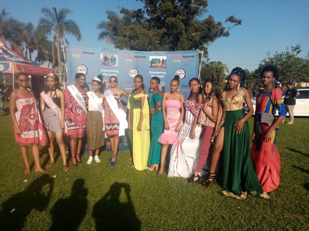 Youth Council, beauty Queens fundraising for needy girls sanitary pads