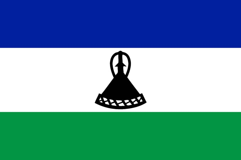 Lesotho' first COVID-19 case confirmed