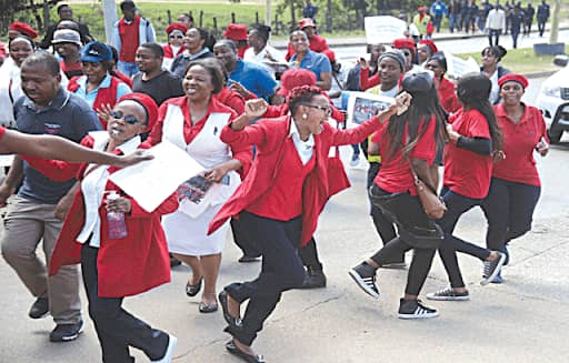 State of Emergency extension: Nurses demand COVID-19 practical action from government