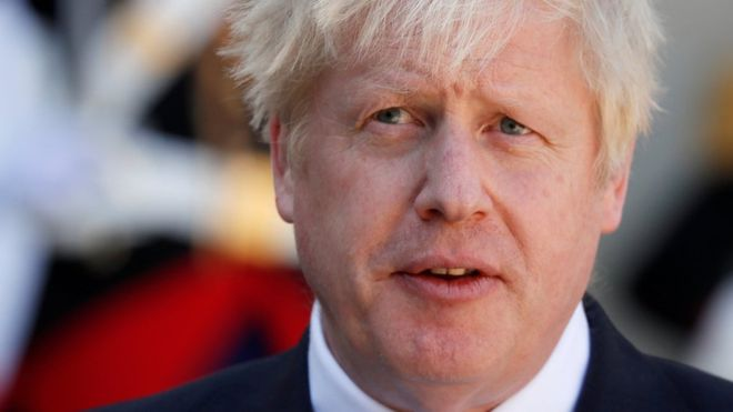 Coronavirus: British Prime Minister Boris Johnson moved to Intensive Care Unit