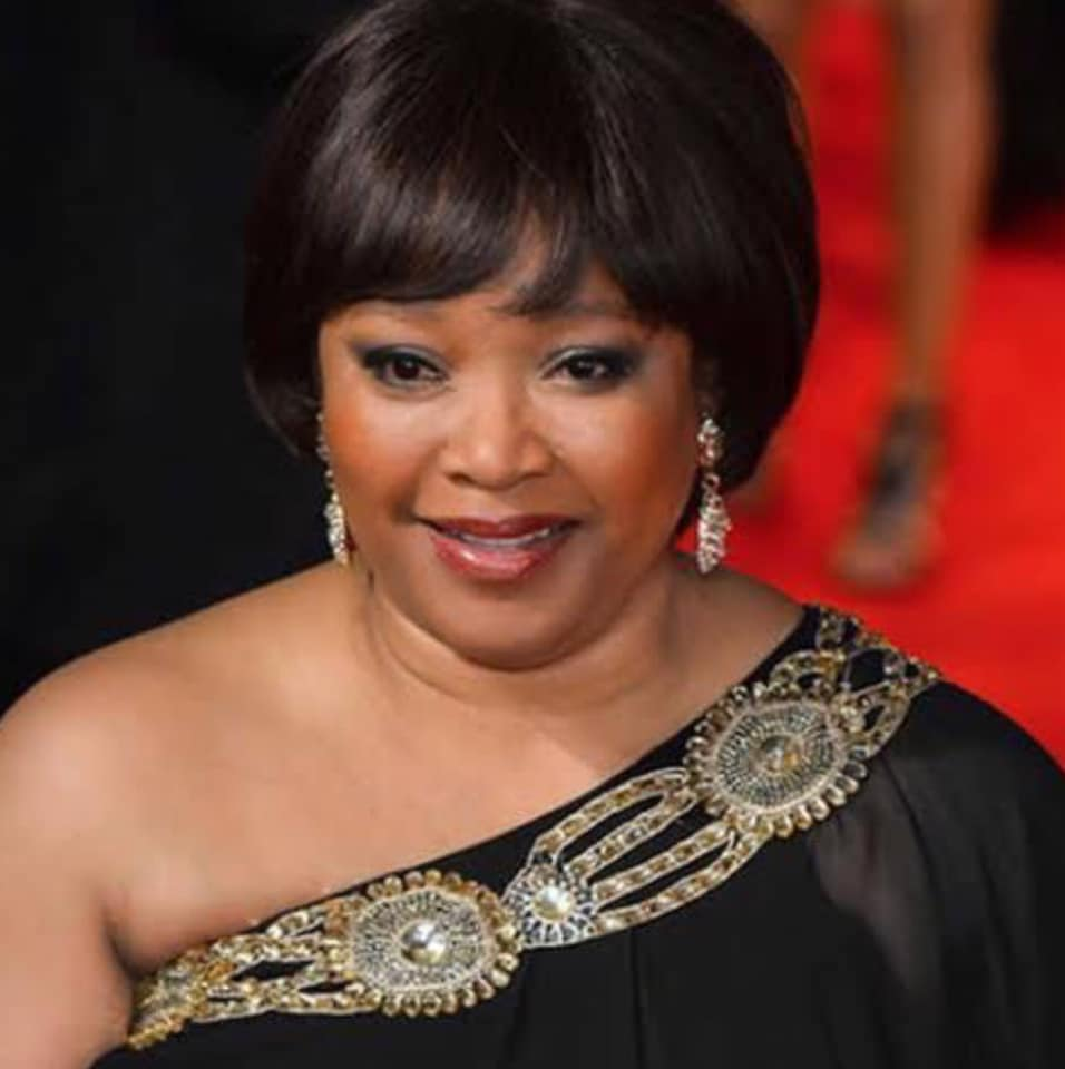 CONFIRMED: Zindzi Mandela tested positive for COVID-19 at the time of death