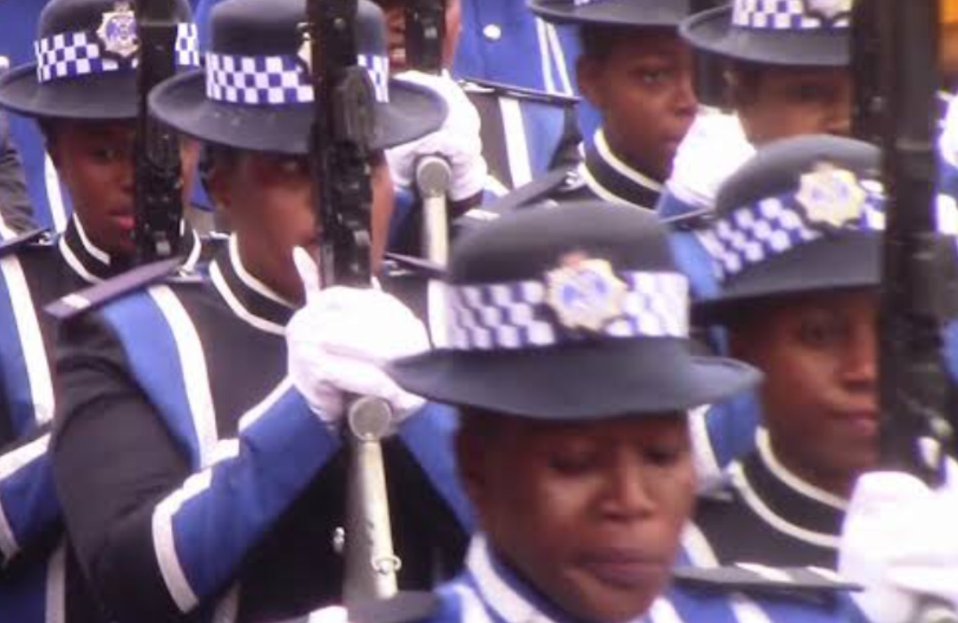 The plight of eSwatini junior police officers in the midst of COVID-19