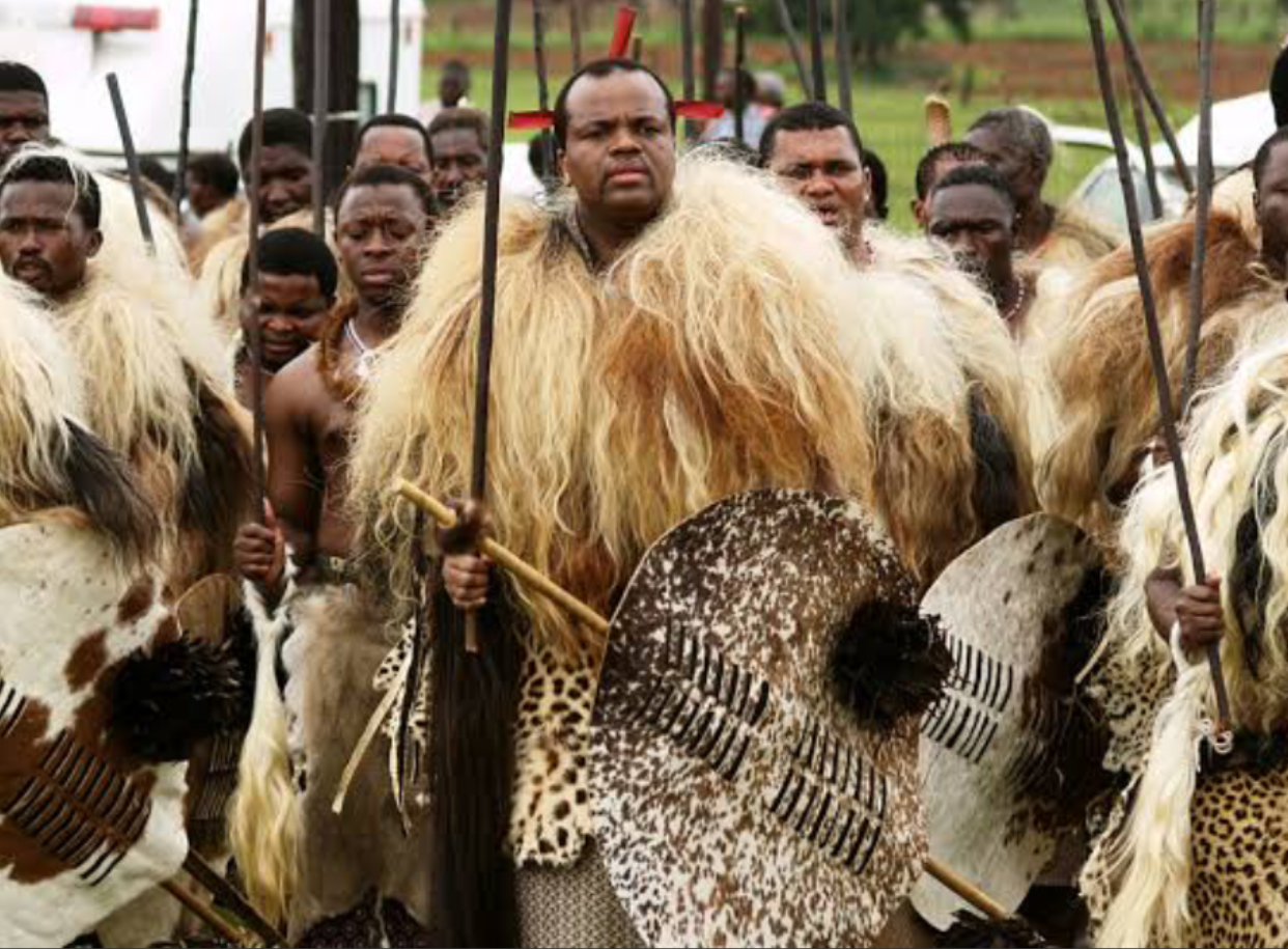 King Mswati must be reported to the International Criminal Court(ICC) for Incwala COVID-19 deaths.