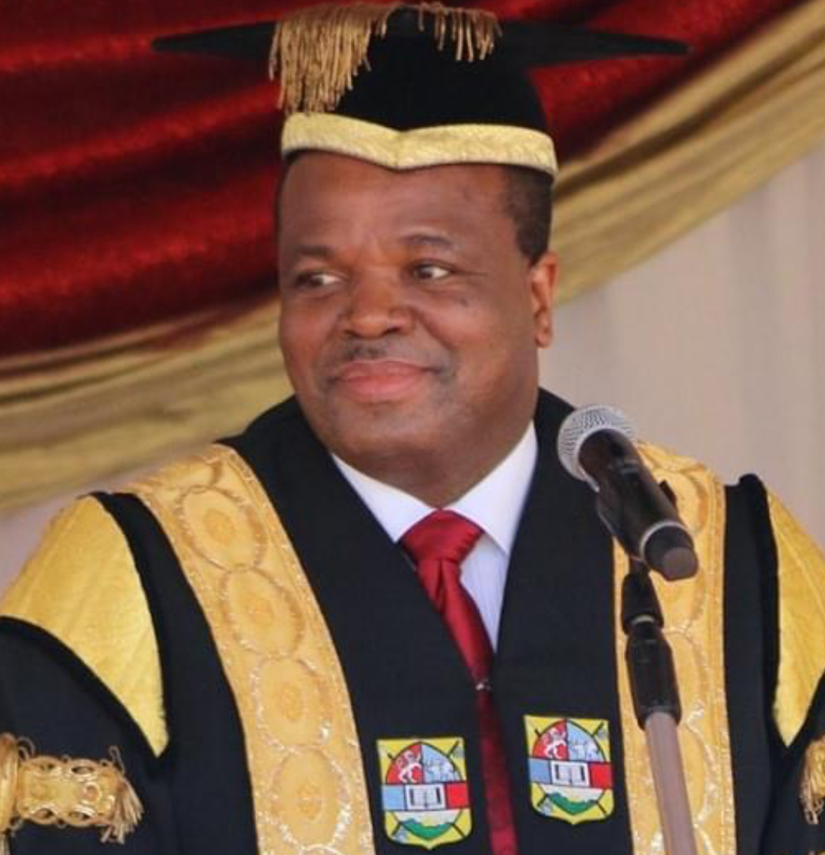 Simohlwana elevated as the highest 'qualification' , Government destroys University of Eswatini