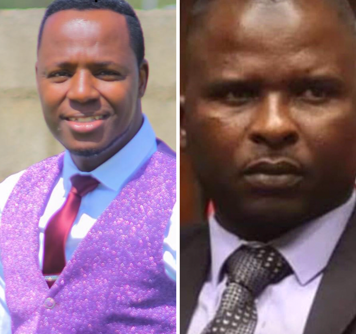 MP Magawugawu and the Swazi Observer attempts to divide vocal MPs